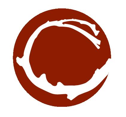 Coral-Negativo-Fondo-Rojo-Logo (1)